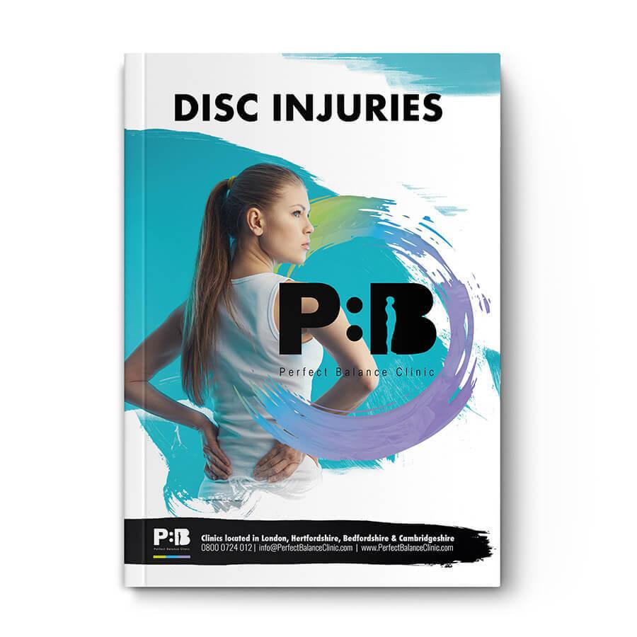 Disc injuries