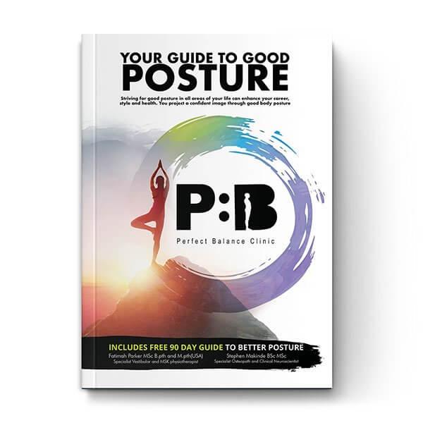 Posture E-book