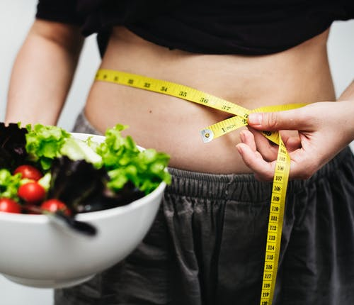 Will eating more calories make me gain weight?