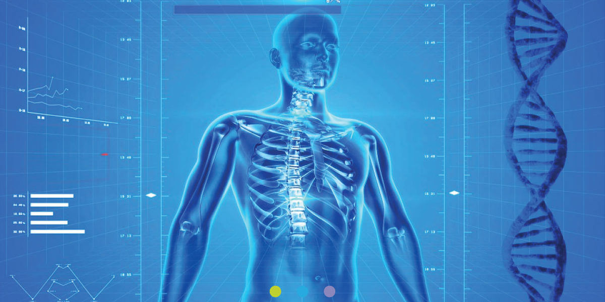 Top tips to find someone to help with osteoporosis training